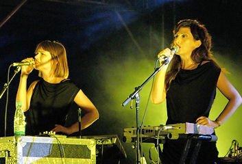 marsheaux, lumineux noir, synthpop, electropop