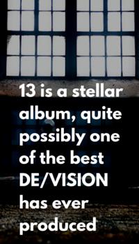 DE/VISION 13